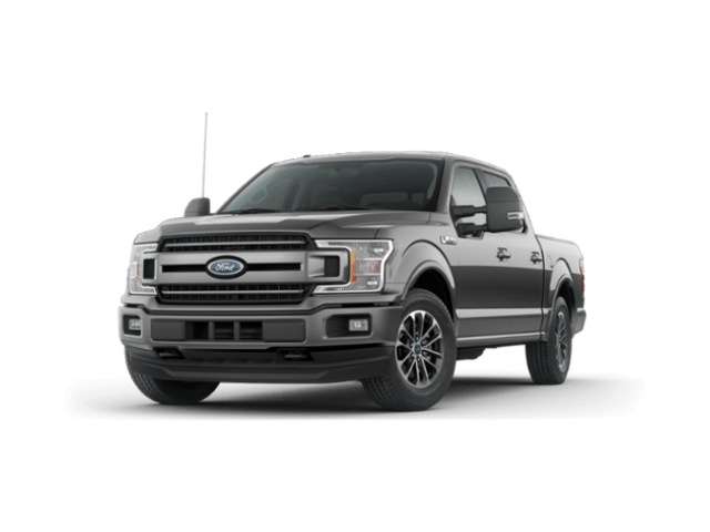 New 2018 Ford F-150 XLT Cab; Styleside; Super Crew for sale/lease in Pocatello, IL